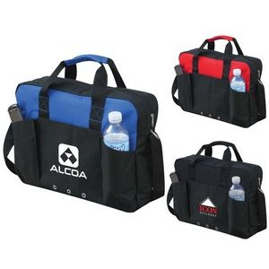 Solution Business Brief Bag